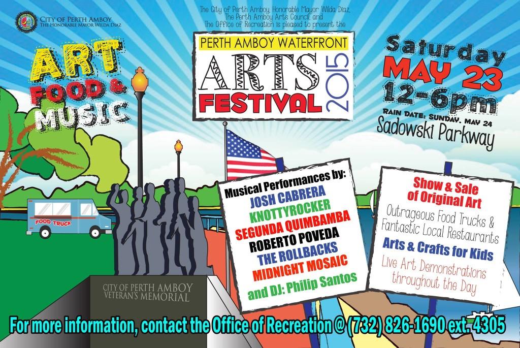 ArtsFest2015