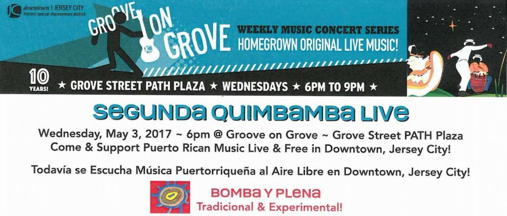 Groove on Grove 2017